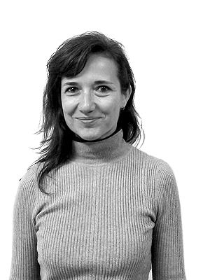 Raquel Casals