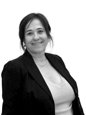 Teresa Barbena